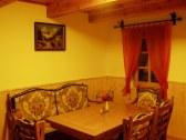 Chata Biele dráhy - Ladzany #16