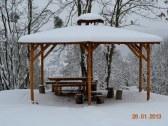 Chata Biele dráhy - Ladzany #26