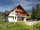 Chata s Wellnessom Villa Flóra*** pri Aquaparku Tatralandia - Liptovská Sielnica #27