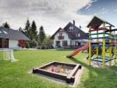 Chata s Wellnessom Villa Flóra*** pri Aquaparku Tatralandia - Liptovská Sielnica #28