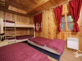 Chata Bystrina - Liptovo (Skipark Ružomberok)