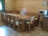 Chata ALEXA v lyžiarskom stredisku - Oravská Lesná #9