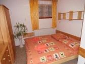 spálňa apartmán
