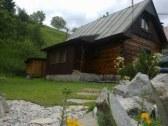 chata Biely Potok 1275 Terchová-jar