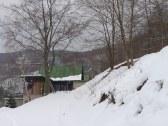 Chata MARICA na Ružíne - Margecany #2