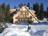 ski apartmany spiezovec