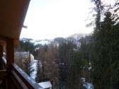 ap.č. 57 výhľad z balkóna