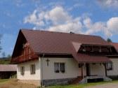 Starý dom - Oravská Polhora #22