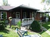 Pekné bungalovy pri Podhájskej - Podhájska #5
