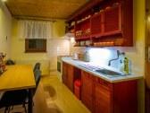 ubytovanie kuchyňa