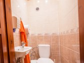 ubytovanie samostatné WC