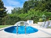 Krásna chata s bazénom na Šírave - Kamenec - Michalovce #15