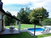 Krásna chata s bazénom na Šírave - Kamenec - Michalovce #19