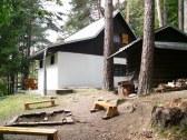 chata zuzka pri kupelnej obci
