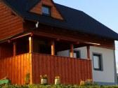 Chata Šimka - Oravská Lesná #13