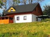 Chata Šimka - Oravská Lesná #14