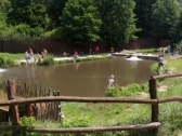 KULHAŇ rybolov