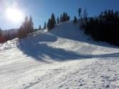 Hotel Barbora - lyžiarsky vlek