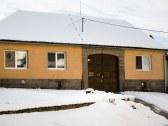 gazdovsky dom  ocova