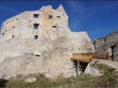 Podhradie -Topoľčiansky hrad