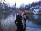 rybačka bola úspešná