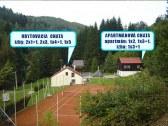 chata limbora  strazovske vrchy