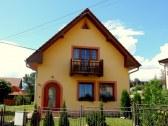 chalupa slovensky raj