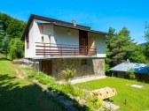 Prázdninová chata pri vode - Trenčianske Teplice #15