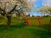 Farma pod Melichovou skalou - Detva #2