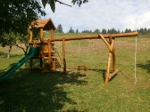 Farma pod Melichovou skalou - Detva #13