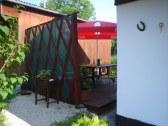 Rekreačný domček D&B neďaleko Podhájskej - Trávnica #7