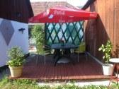 Rekreačný domček D&B neďaleko Podhájskej - Trávnica #8