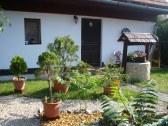 Rekreačný domček D&B neďaleko Podhájskej - Trávnica #10