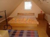 Rekreačný domček D&B neďaleko Podhájskej - Trávnica #25