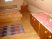 Rekreačný domček D&B neďaleko Podhájskej - Trávnica #27