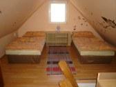 Rekreačný domček D&B neďaleko Podhájskej - Trávnica #28