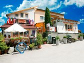 Apartments - Restaurant VILLA IVICA