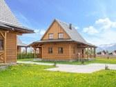 chata pri liptovskej mare