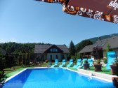 Chata s Wellnessom Villa Flóra*** pri Aquaparku Tatralandia - Liptovská Sielnica #4