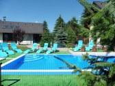 Chata s Wellnessom Villa Flóra*** pri Aquaparku Tatralandia - Liptovská Sielnica #6