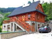 Chata Iveta - Tatranská Kotlina #15