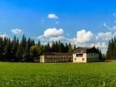 Penzión ORAVSKÁ HORÁREŇ - Oravský Podzámok #33