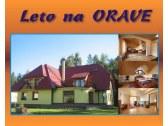 Rekreačný dom Nina - Vitanová #2