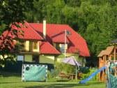 Rekreačný dom Nina - Vitanová #3