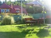 Rekreačný dom Nina - Vitanová #5