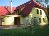 Rekreačný dom Nina - Vitanová #4
