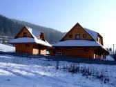 MOUNTAIN HOUSE Veľká Rača - Oščadnica #36