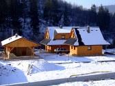 MOUNTAIN HOUSE Veľká Rača - Oščadnica #38