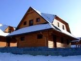 MOUNTAIN HOUSE Veľká Rača - Oščadnica #37