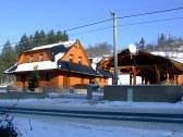 MOUNTAIN HOUSE Veľká Rača - Oščadnica #39